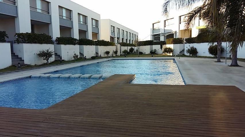 Casa Daimus 300metros de la playa - Daimús - บ้าน