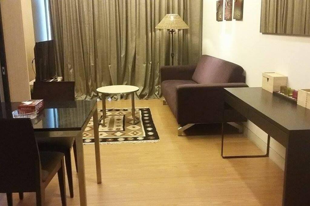 Studio Luxury
