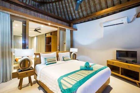 Luxury Tropical Escape - Bungalow 2