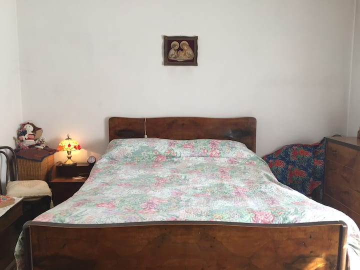 Casa della Nonna (country house)