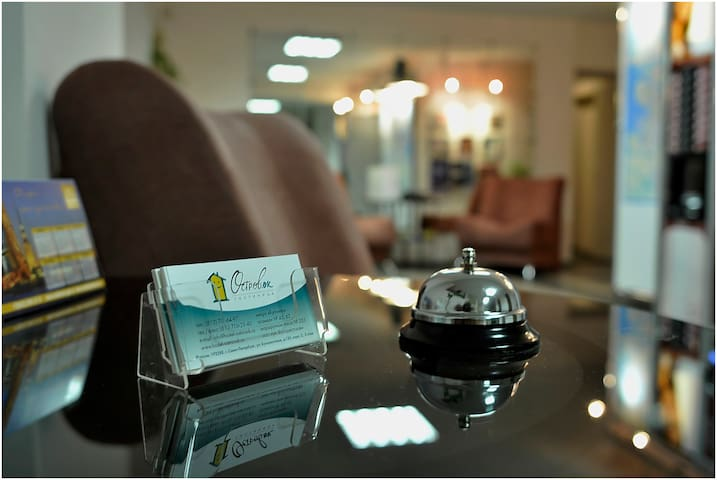 Гостиница Островок двухместный номер - Sankt-Peterburg - Bed & Breakfast