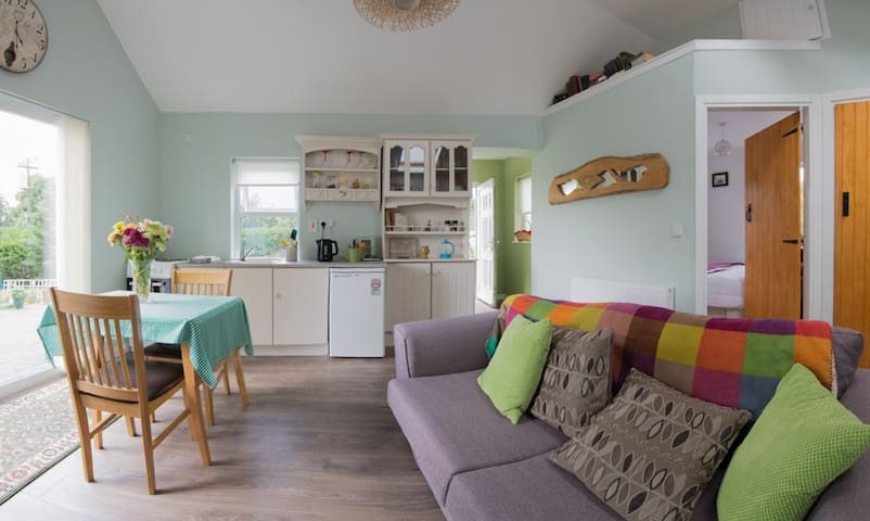 The Garden Cottage - Stradbally - Cabaña