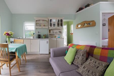 The Garden Cottage - Stradbally - Hytte
