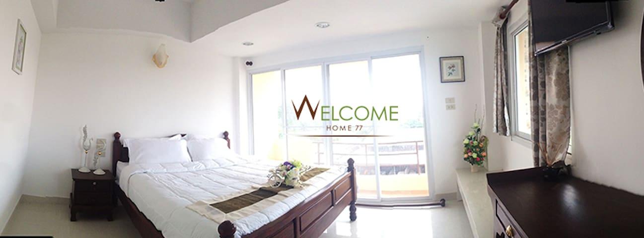 Welcome Home 77 Phetkasem