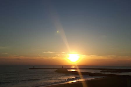 Sunny beach 4(6) prs in Algarve - Quarteira, Faro, PT - Wohnung