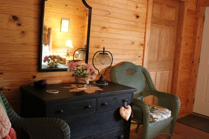 Pond Trail Farm Guest House