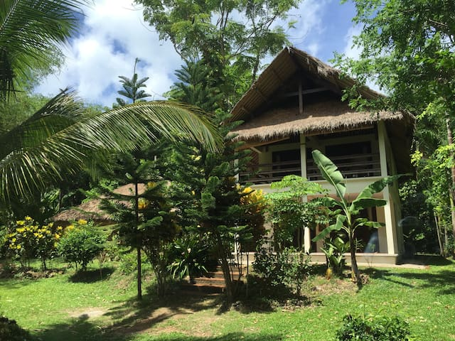 Mai Pai Cottage - Ko Yao Noi - Chalet