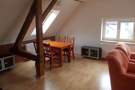 Poznáte pravé Slovácko... - Uherské Hradiště - Квартира