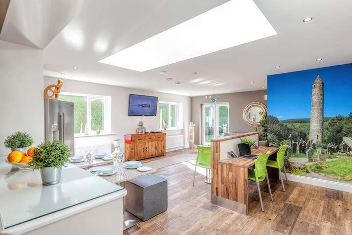 Tintawn House - Skellig Single Room