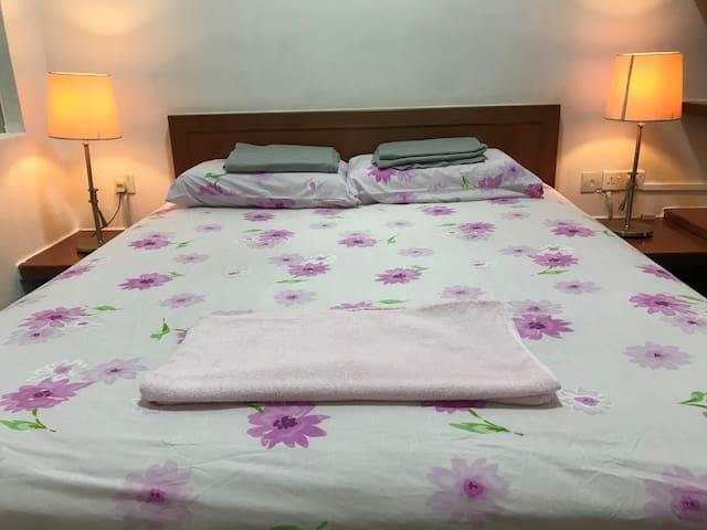 10 Semantan Service Suite (Damansara Heights)