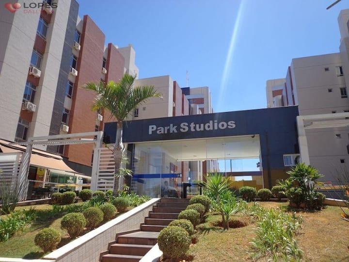 Apartamento Park Studios - Park Sul