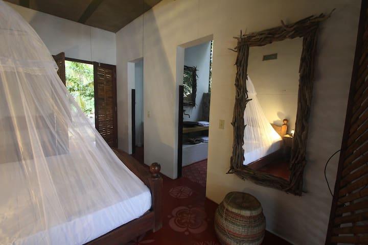 ECOHOUSE HOTEL