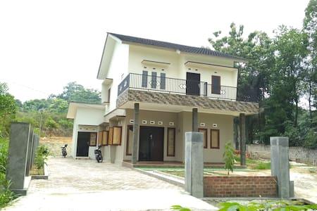 Rumah singgah harian @Bukit baru Pangkal pinang