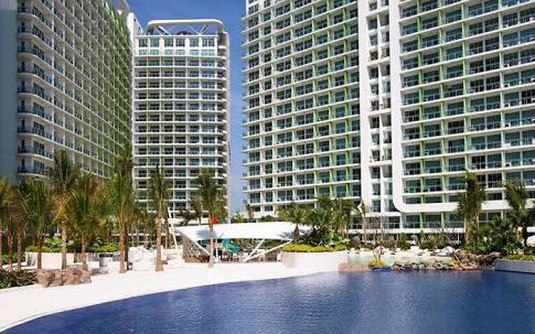 Azure Urban Resorts Residences