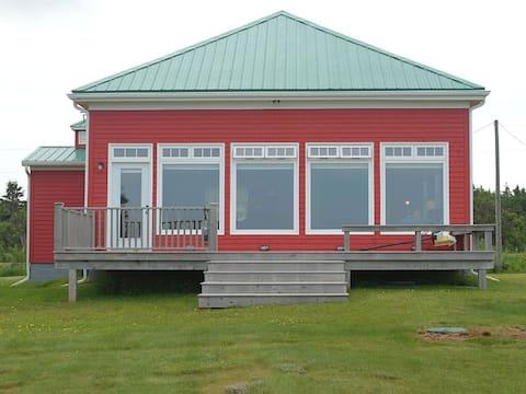 North Lake Schoolhouse