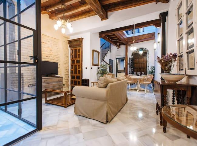 Vírgenes Luxury House