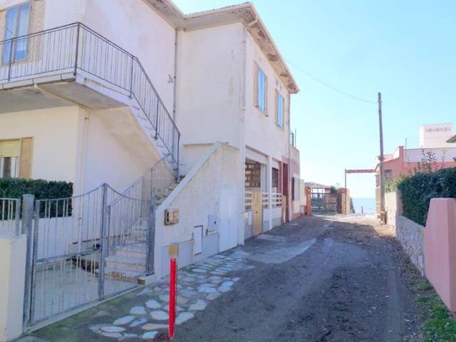 House on the beach - Cecina - Appartement