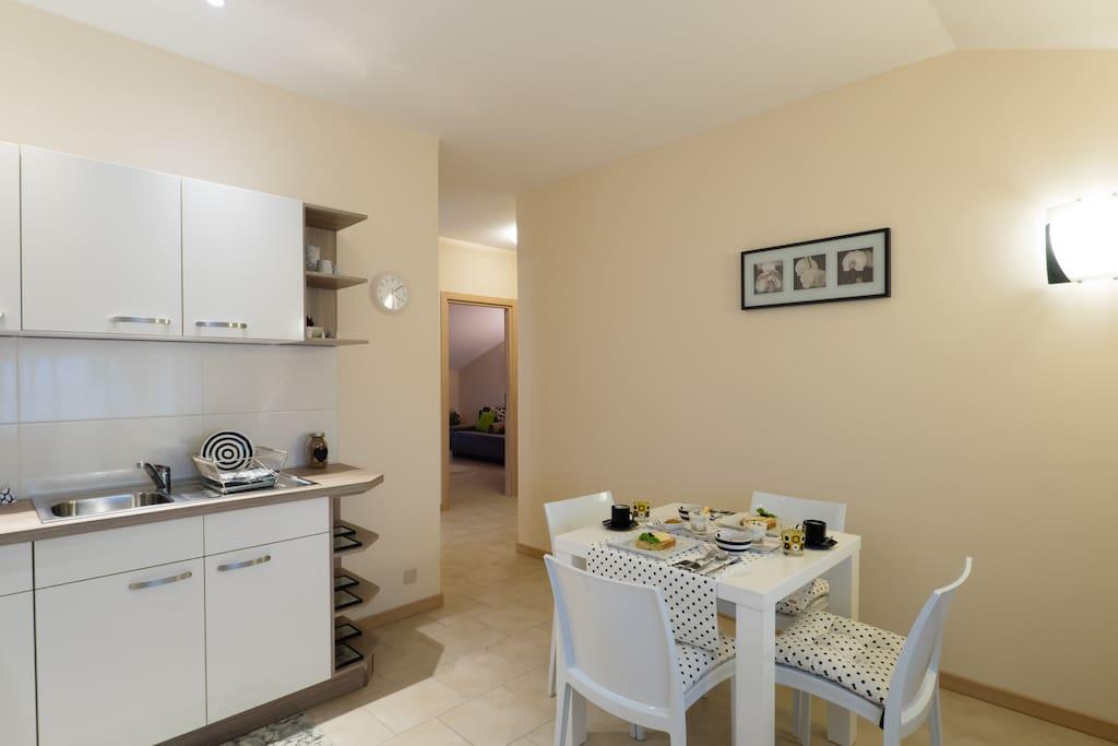 Dormitorio Udine ~ cozy appartment near Udine Apartamentos en alquiler en Reana del Rojale, Friuli Venecia Julia