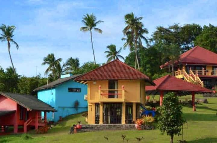 Porta Verde - Rambutan Villa 1