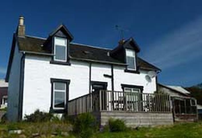 Airy Cottage, Kames, Tighnabruaich - Argyll and Bute - Casa