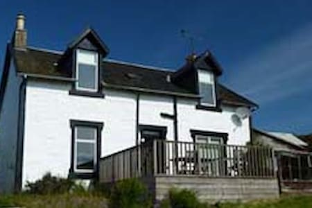 Airy Cottage, Kames, Tighnabruaich - Argyll and Bute