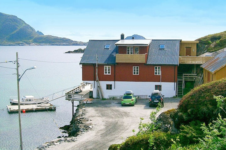7 person holiday home in Gravdal