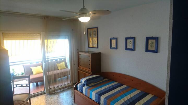 apartamento Ideal para vacaciones en Lloret