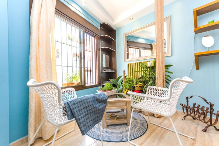 Cubo's Apartamento Suite Maite Jimenez
