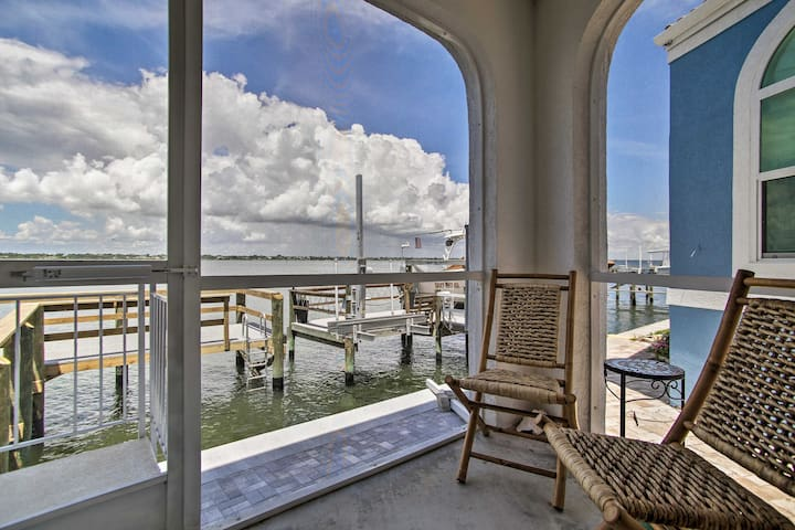 NEW! Newly Renovated Nettles Island Beach House