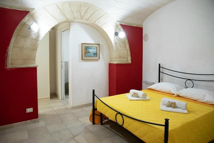 Appartamenti Fardella 250 Cannolicchio 1