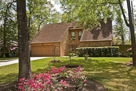 Convenient to The Woodlands, TX - Spring - Casa