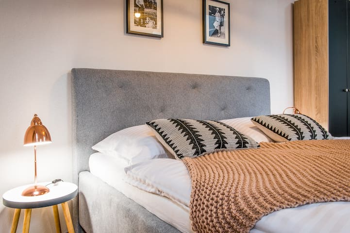 POETIKA apartments - apartment COCO