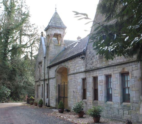 Five star luxury rental Loch Lomond - Arden