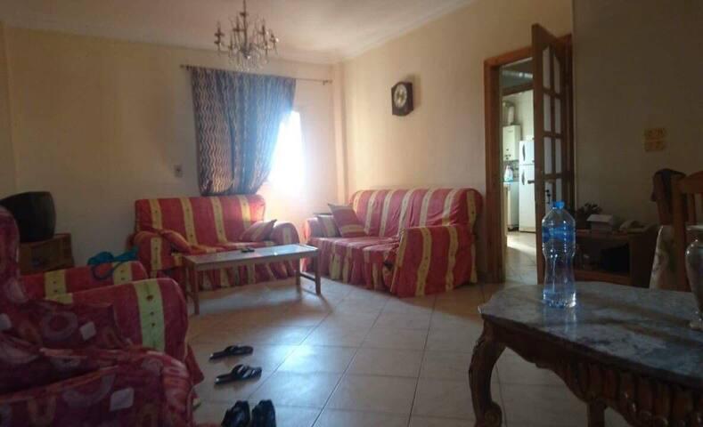 Private Room in Abbasiya near AinShams university