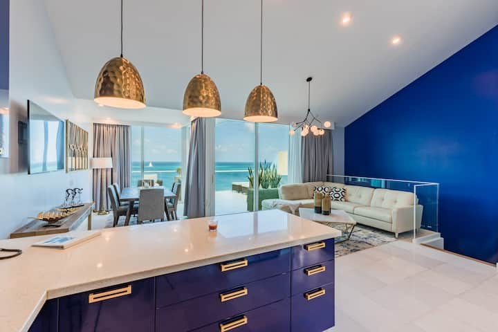 Endless Sunsets Ocean View 3 Bedroom Penthouse
