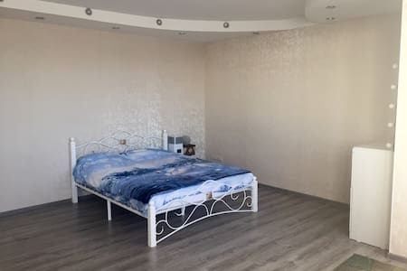 Beautiful modern apartment in the luxury house - Уфа