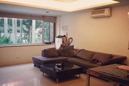 Modern room by NTU/Shida/Da an Park - Da'an District