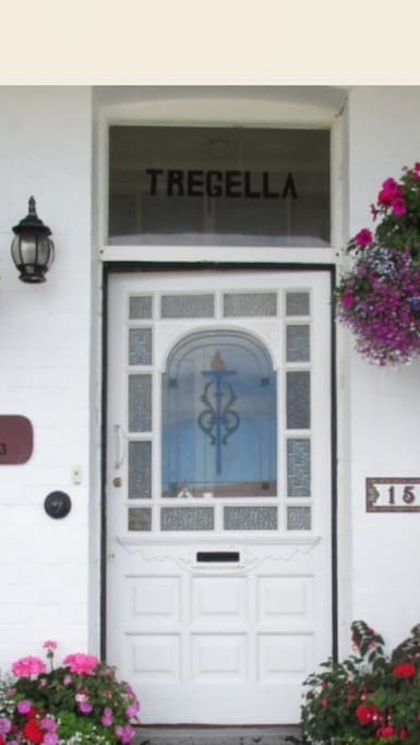 The Tregella