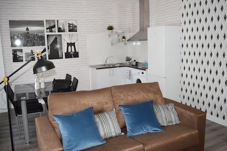 Madrid Suites Tetuan - Madrid - Loft