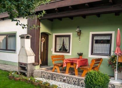 Ferienhaus Rassbichler - Grainau - Casa