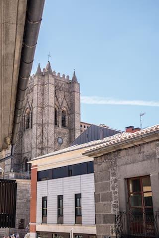 Vivienda turística La Catedral (reciente apertura)
