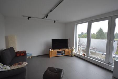moderne Unterkunft im Grünen - Mönchengladbach - Квартира