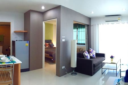 Entire Apartment @ Central of Phuket R234 - Kathu