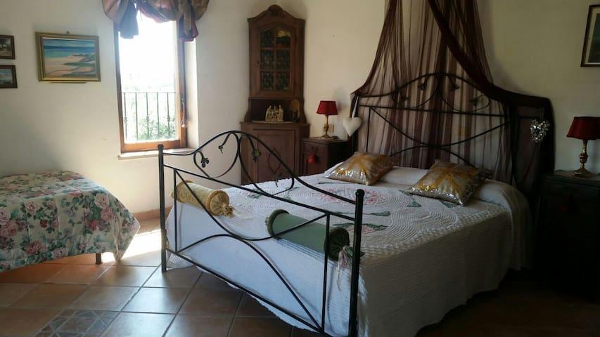 Casa di Gina