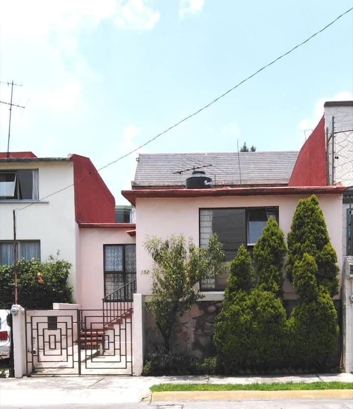 Casa en Cumbres de San Mateo