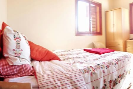 Double and simple room - Cartagena