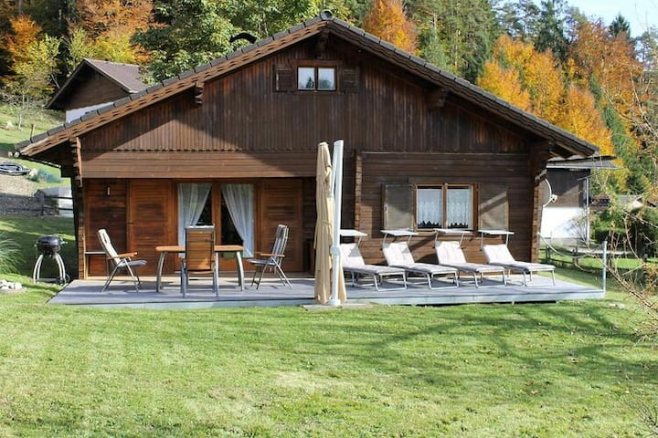 4 star holiday home in Techelsberg am Wörthersee