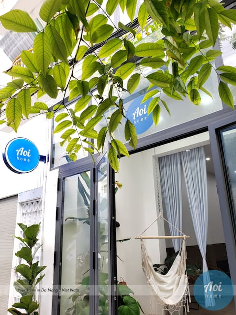 AOI HOME - Apartment for rent in Danang center