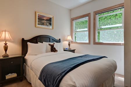 Heart of Capitol Hill, Mini Ensuite - Seattle - Bed & Breakfast