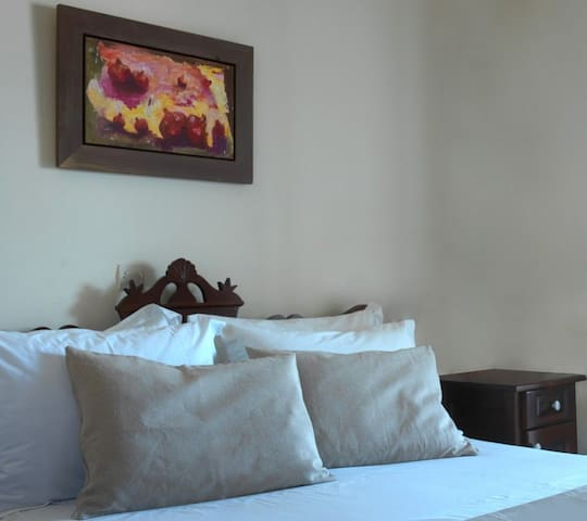 Superior Double Studio With Private Veranda - Astipalea - Apartment